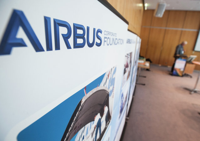 The Airbus Foundation
