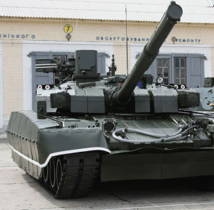 T-84 Hold