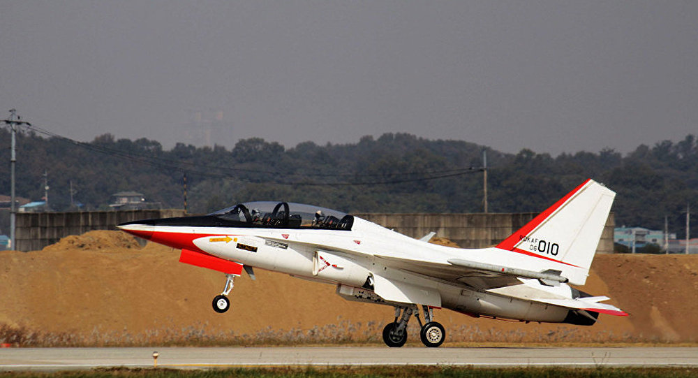 T-50(Golden Eagle)