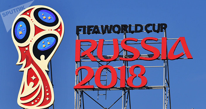 World Cup 2018 ở Nga
