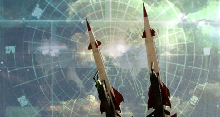 US Moving Ahead With Regional Missile Defense Systems Despite Iran Deal