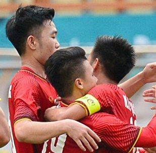 OLYMPIC VIỆT NAM VS OLYMPIC PAKISTAN