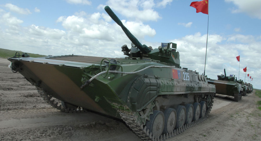 BMP Type 86A