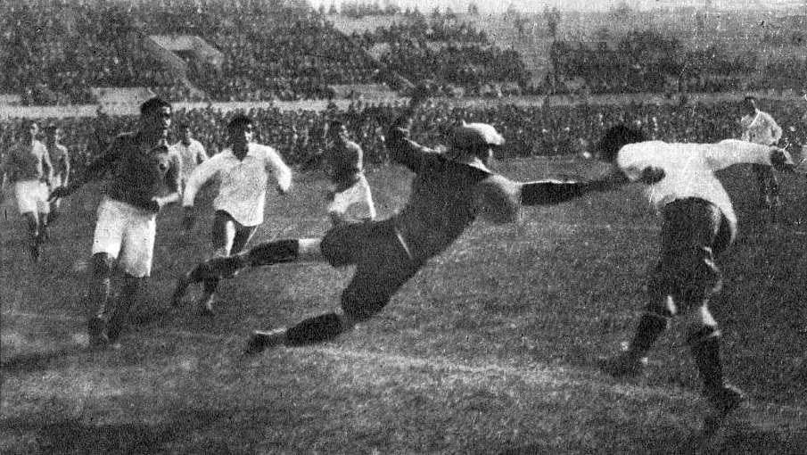 World Cup 1930