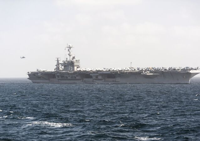 USS Harry S. Truman