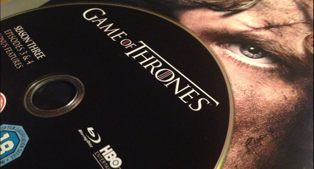 'Game of Thrones' day