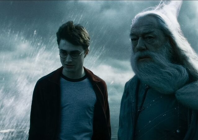 Stills from Harry Potter and the Half-Blood Prince