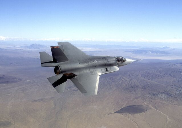 Israel to buy about 100 state-of-the-art F-35 Joint Strike Fighter warplanes from the United States