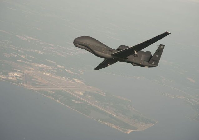 RQ-4A Global Hawk